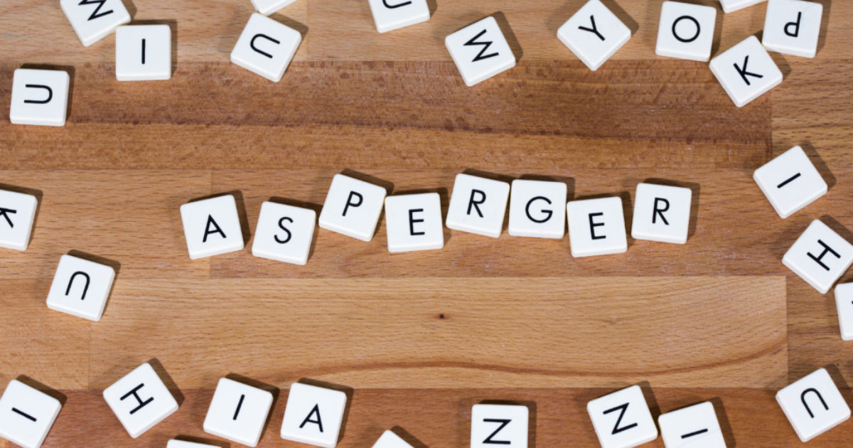 Asperger Syndrome & Therapy | Chrysalis Courses